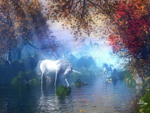 Secret_Valley_Capricorns_free_fantasy_computerdesktop_wallpaper_800