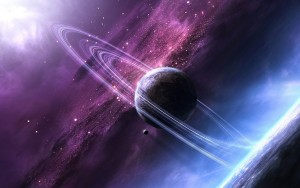 saturn-planet-space-background-wallpaper